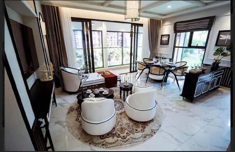 phong khach diamond centery celadon city tan phu